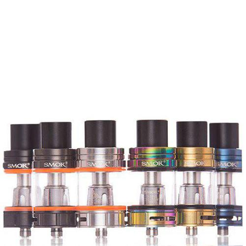 Smok TFV8 Big Baby Beast 24.5MM Sub-Ohm Tank - UltimateVapeDeals.com