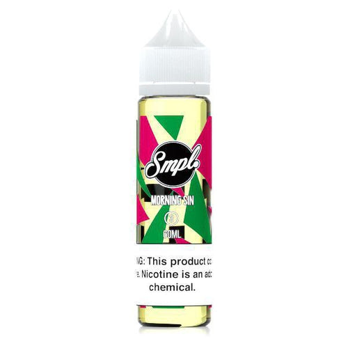 SMPL Morning Sin Ejuice