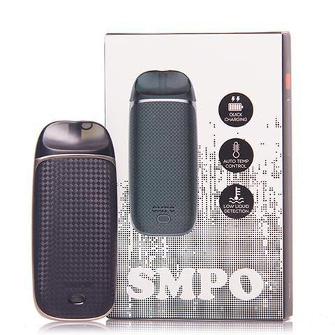SMPO Starter Kit - UltimateVapeDeals.com