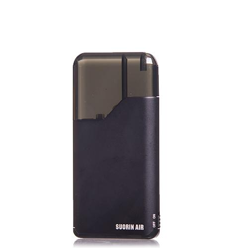 Suorin Air Pod System Vape Kit Black