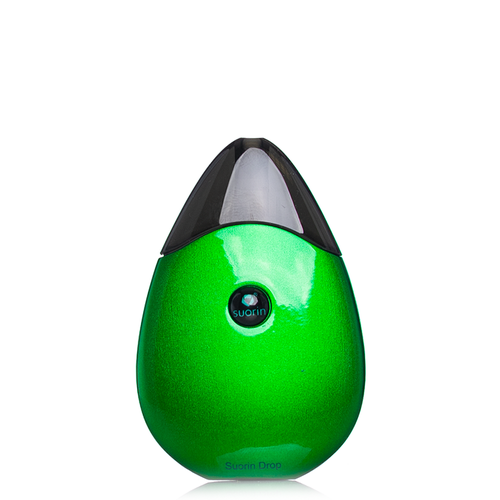 Suorin Drop Pod System Vape Kit Emerald Green