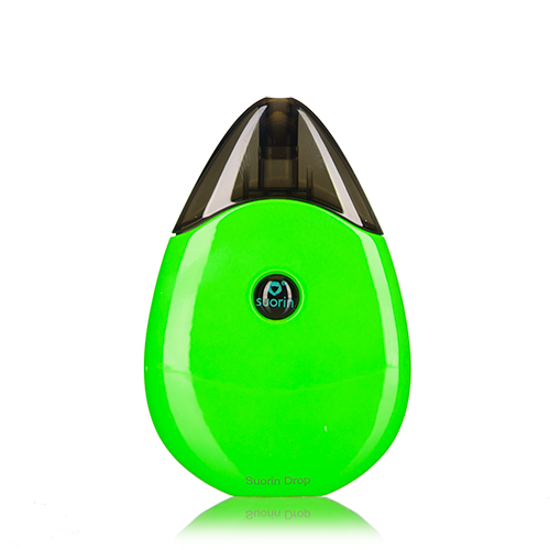 Suorin Drop Pod System Vape Kit Lime Green