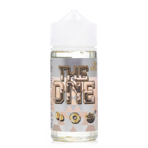 The One Marshmallow Milk Ejuice