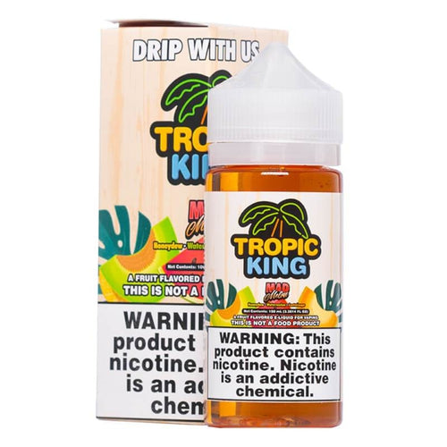 Tropic King Mad Melon Ejuice-UVD