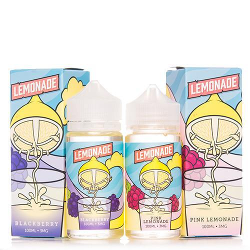 Vapetasia Lemonade 2 Pack Bundle-UVD