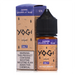 Yogi Salt Blueberry Granola Bar Eliquid-UVD