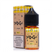 Yogi Salt Lemon Granola Bar Eliquid-UVD