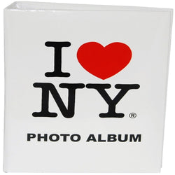 I Love NY Photo Album