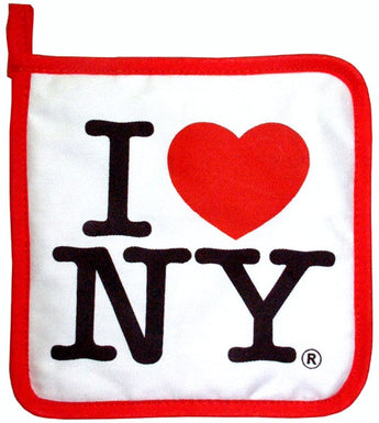 I love New York Pot Holder