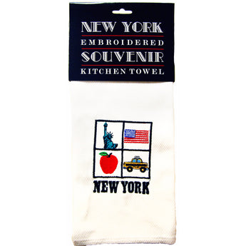 NEw york towel