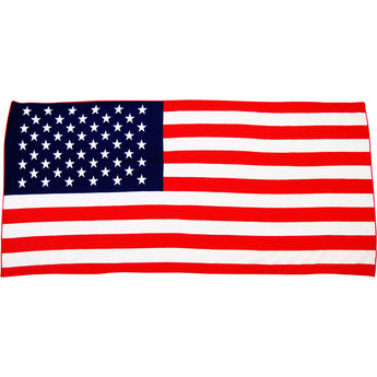 USA Classic Beach Towel