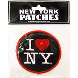 I love ny patch