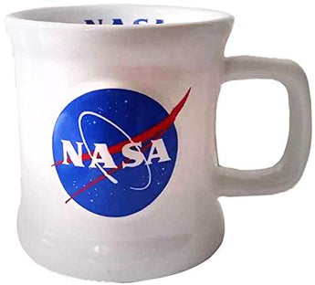 American Cities and States of 11 oz Coffee Mugs (NASA)