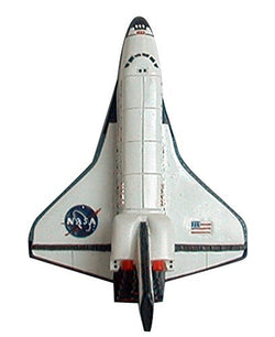 CityDreamShop's Space Rocketship 3D Poly Magnet NASA located in houston texas is the home of USA'S space station