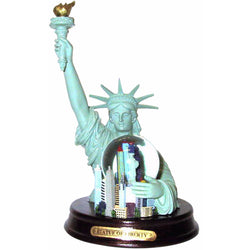 Statue of Liberty New york Snowglobe