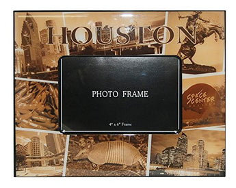 CityDreamShop Picture Frame (Texas)