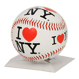Great Places To You I Love New York White Baseball, New York Souvenirs, New York Gifts