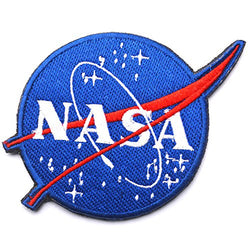 NASA Space Program Patches