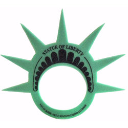 Statue of Liberty Foam Crown
