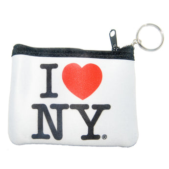 I love New York bags