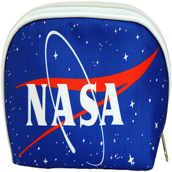 NASA Coin Purse