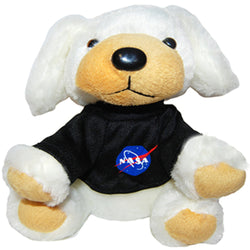 NASA Plush Puppies