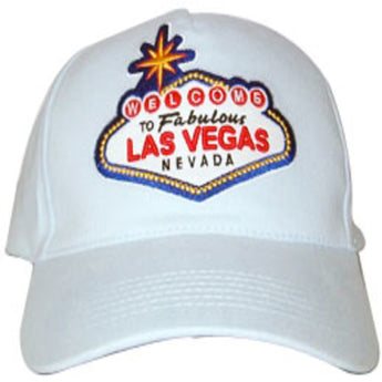 Welcome to Las Vegas White Hat