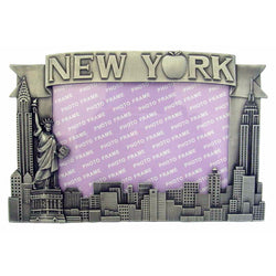 NYC picture frame
