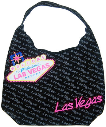 Welcome to Las Vegas Large Bag