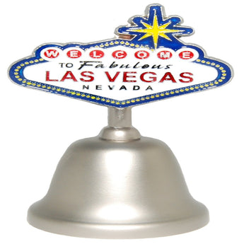 Las vegas silver bell welcome to las vegas
