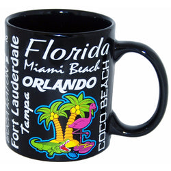 florida mug and it city's