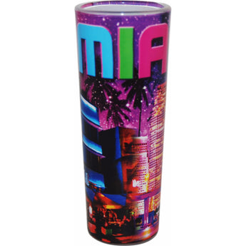 Miami Shooter- Nightlife Collection