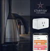 CONTACTO PLUG IN WIRELESS STARFISH