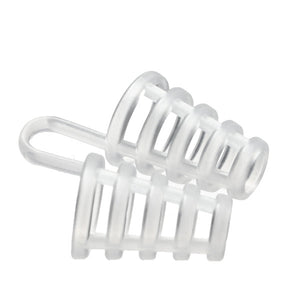 Easy Fix for Snoring - Silicone Snore Stopper [3 pcs]