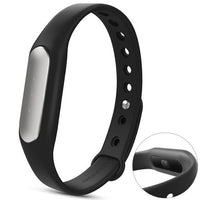 Smart Mi Band White LED