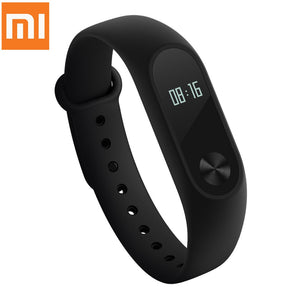 Mi Band 2 Heart Rate Monitor Smart Wristband