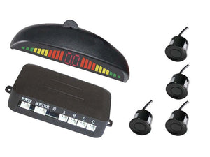Car Parking Sensors Backup Radar Alarm System
