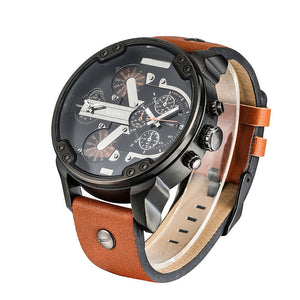 Cagarny Male Quartz Watch