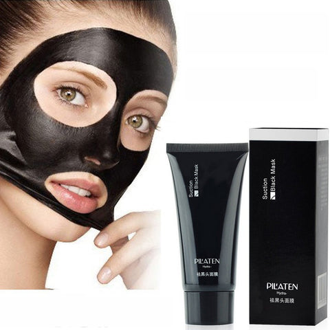 #1 Facial Mask and Blackhead Remover