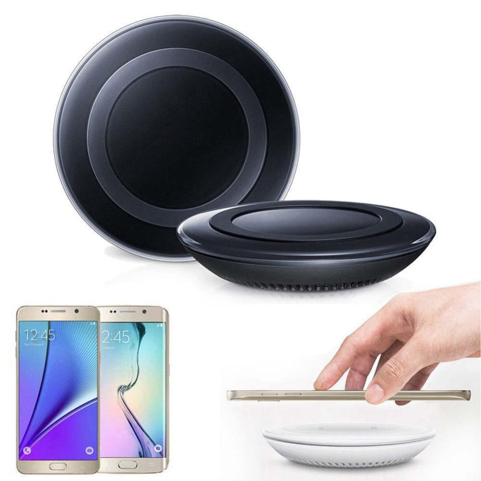 Samsung Galaxy Ultra Fast Wireless Charger