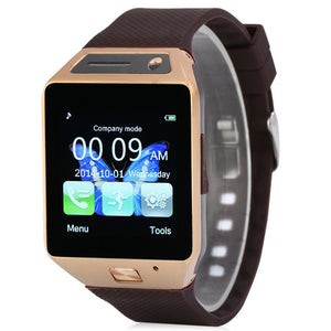 Single SIM Smart Watch Phone