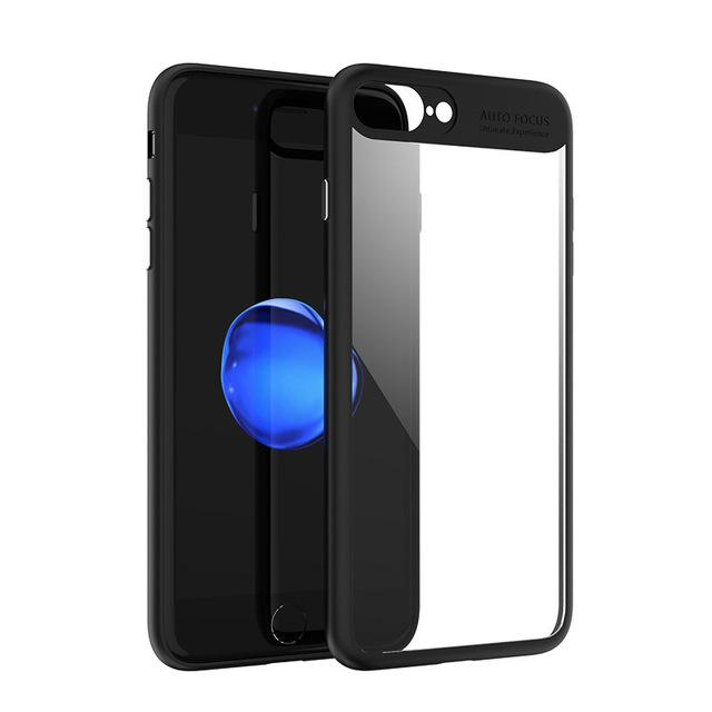All Inclusive Luxury Acrylic iPhone Case [TRENDY]