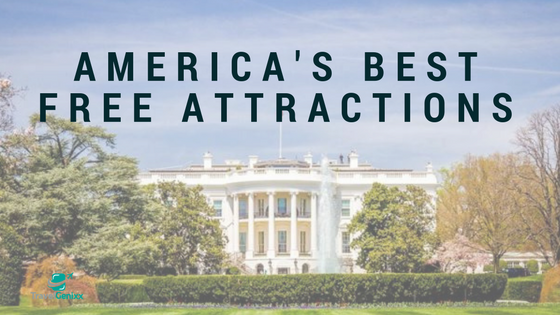 America's Best Free Attractions