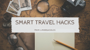 Smart Travel Hacks