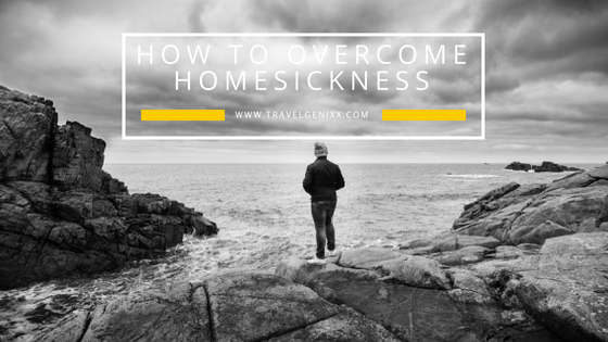 How to Overcome Homesickness