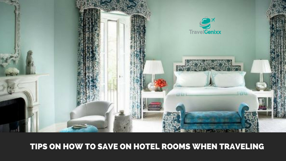 Tips on How to Save on Hotel Rooms When Traveling