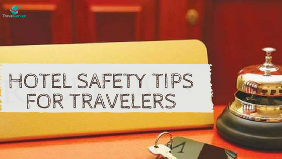 Hotel Safety Tips for Travelers