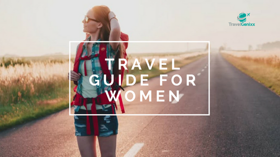 Travel Guide for Women