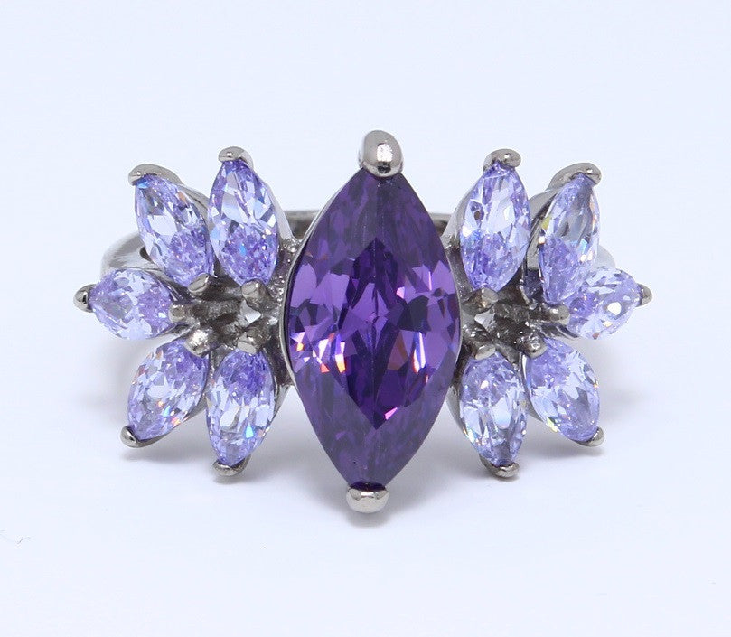 amethyst-cubic-zirconia-ring-marquise-cut-stainless-steel-birthstone