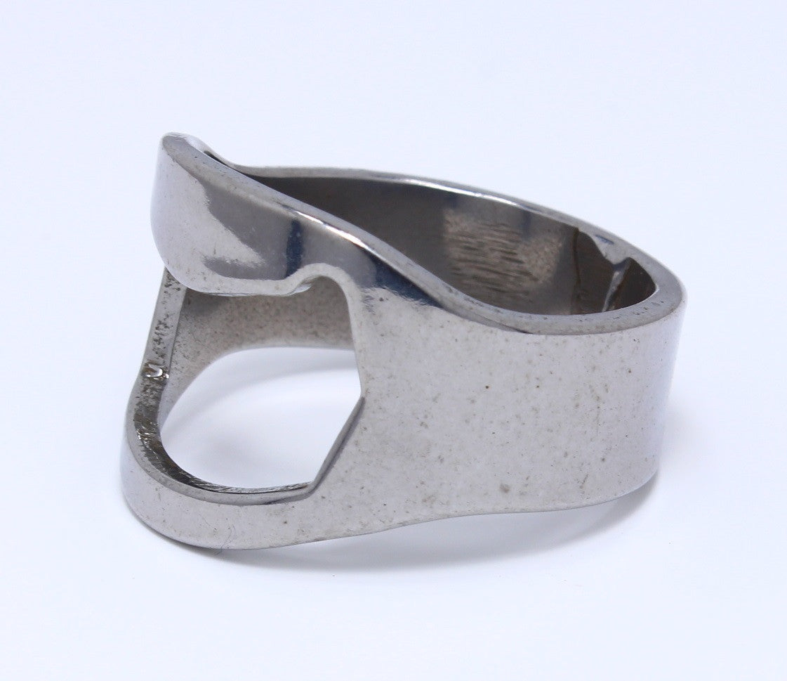 Bottle-Opener-Ring-Stainless-Steel